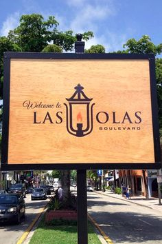 Things to Do in Fort Lauderdale: Walk down Las Olas Boulevard! If you're spending time in Fort Lauderdale before or after the Hungry Girl Cruise, Las Olas Blvd. has tons of shops & restaurants to keep you busy!