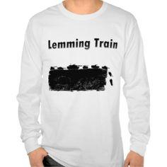 Lemming Train - World of Tanks (WOT)