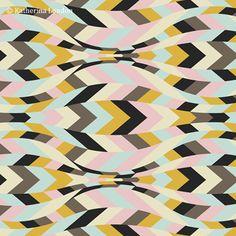 Katherina London Pattern - stripe