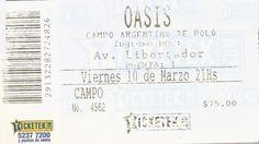 Oasis (2006)