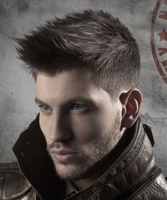 1300 Mens Hairstyles Hairstyle by Centro Beta Latest Haircuts, Great Haircuts, Great Hairstyles, Latest Hairstyles, Haircuts For Men, Straight Hairstyles, Androgynous Men, Brown Straight Hair, Kawaii Hairstyles