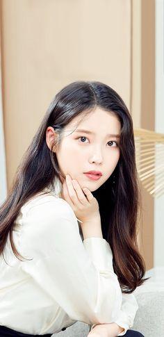 Iu Fashion, Korean Fashion, Korean Beauty, Asian Beauty, Beautiful Asian Girls, Beautiful People, Iu Hair, Eunji Apink, Female Character Inspiration