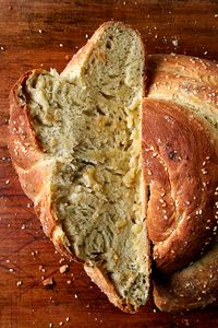 Over 2 Dozen Recipes for Breads ~ Rolls, Quick Breads, Flatbreads & Yeast Breads | alexandracooks