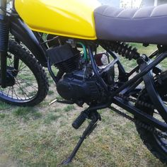 Scrambler, Yamaha, Motorcycle, Vehicles, Motorcycles, Car, Motorbikes, Choppers, Vehicle