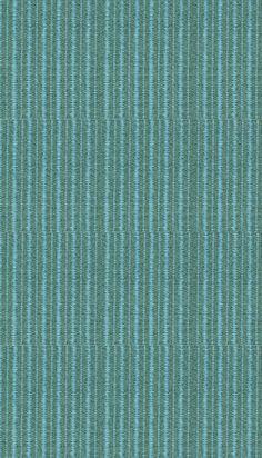 Hampton Indoor/Outdoor PVC Rug - Dark Turquoise