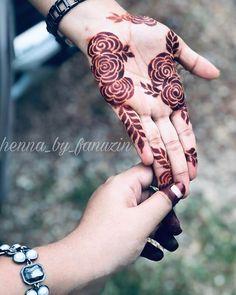 Mehndi Designs Front Hand, Khafif Mehndi Design, Floral Henna Designs, Stylish Mehndi Designs, Modern Mehndi Designs, Mehndi Designs For Beginners, Mehndi Design Photos, Wedding Mehndi Designs, Mehndi Designs For Fingers