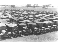 1930s truck salvage yard - Google Search
