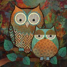 Owls II