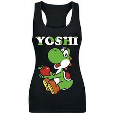 Yoshi Apple van Nintendo