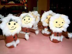 Προσχολική Παρεούλα : Επιχείρηση ρολά !!! School, Blog, Polar Fleece, World, Blogging