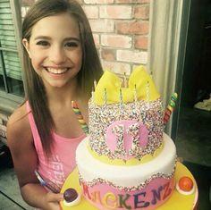happy 11th birthday kenzie! ♡ thepinkchanel ♡