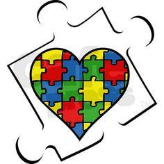 Autism Awareness Decal on CafePress.com