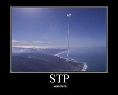 ISTP ESTP was here