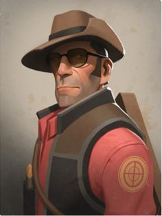 Would one of you lovely Mercenary's be able to Photoshop this RED Sniper poster to Team BLU? THANK YOU!!! #games #teamfortress2 #steam #tf2 #SteamNewRelease #gaming #Valve