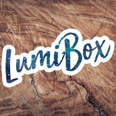 LumiBox - Shop/Product