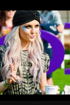 Perrie Edwards, can I be you?