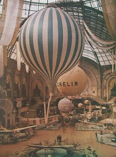 Paris Air Show of 1909