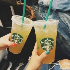 5 best things to get at Starbucks