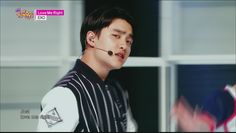 [Comeback Stage] EXO - LOVE ME RIGHT, 엑소 - 러브 미 라잇, Show Music core 2015...