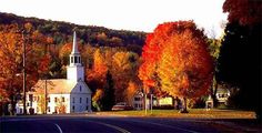 Kennebunkport, Maine in the fall one of my favorite places in the world