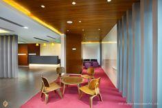 ZS Associates – Gurgaon Offices