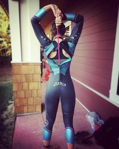 Triathlon Wetsuit, Triathalon, Trendy Bikinis, Swimming Diving, Womens Wetsuit, Sport Wear, Swimsuits, Swimwear, Catsuit