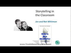 Learn how to be a storyteller by discovering your family characters.