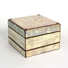 Trinket Box Architecture Design Mens Jewelry Box Architectural Drawings…