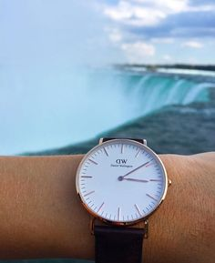Congratulations to @monique_trips on being our #dwpickoftheday! use #danielwellington for a chance to get featured and visit danielwellington.com to find your favorites! by danielwellington - Coming soon to Grace & Co
