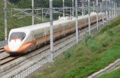 India high-speed line underway