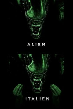 El Descanso del Escriba: It Alien