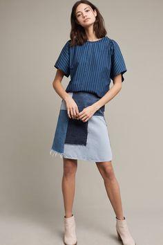 Turo Skirt