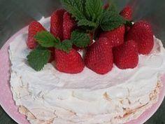 Pavlova, Baking, Cake, Therapy, Food, Bakken, Kuchen, Essen, Meals