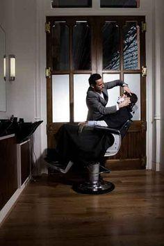 83 top village barber images barber shop village barber barbers rh pinterest com