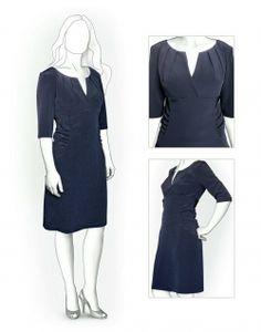 5860 kjole *