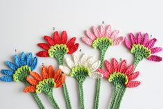 These lovely crochet bookmarks are made of 100% high quality cotton yarn! They wont only save the pages of your favorite books but they will add some fun to the reading. If you have many friends and you are wondering what to buy for them again, this is a perfect gift which will remind them about you when they read. The bookmarks is approximately 23 cm (9 inches) in length.  The bookmarks are starched and stiff. Made of high quality cotton yarn.  Ready to be shipped.  PROMOTION: The price for…