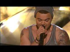 LOVE This song! Guy Sebastian  Feat. Lupe Fiasco - Battle Scars - Live in Australia - The X Factor Australia 2012