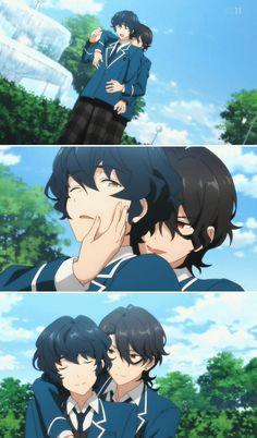 Anime Pixel Art, Anime Art, Otaku Anime, Anime Guys, Anime Titles, Anime Reccomendations, Estilo Anime, Cute Anime Pics, Fanarts Anime