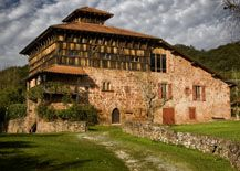 Palacio Arraioz,Navarra, Spain España