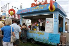 New Jersey Seafood Festival In Belmar  http://www.vacationrentalpeople.com/vacation-rentals.aspx/World/USA/New-Jersey/