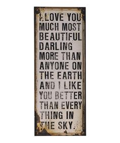 Be bold! With eye-catching typography and a retro flair, this inspirational plaque brings a dash of dynamic décor into any room.12'' W x 30'' H x 0.25'' DMetalImported