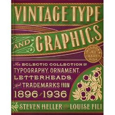 """I got this amazing book last christmas from the best sister ever. She also got me """"Typology"""" along with it :)"""