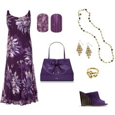 plum floral dress with Mialisia Raven necklace, Mialisia Princess ring, Mialisia Glowing earrings http://carolyn.mialisia.com, and Jamberry Aspen Nails, Jamberry Purple Pin Stripe Nails. https://woodburn.jamberrynails.net