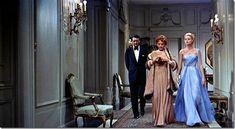 Grace Kelly en To Catch a Thief (1955) de Alfred Hitchcock.