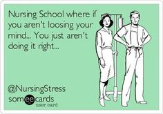Nursing school truth