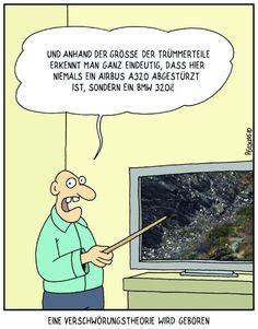 SPAM Cartoons Martin Perscheid - SPIEGEL ONLINE - Spam