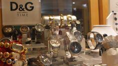 Lu.Ni.Ca Gioielli di Carlo Murgia #lunica #gioielli #collane #bracciali #orologi #dolceandgabbana