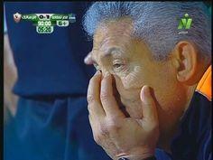 انسحاب لاعبي الزمالك امام المقاصة بعد اتصال مرتضى منصور