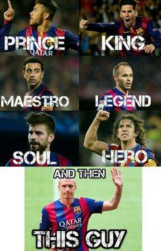 Funny Football Memes, Funny Sports Memes, Funny School Memes, Football Talk, Football Is Life, Zlatan Memes, Fifa Memes, Cr7 Junior, Soccer Motivation