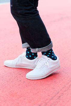 appy Socks har lyckats att sprida glädje sedan starten av 2008 och gett alla outfits en personligare och roligare toutch.